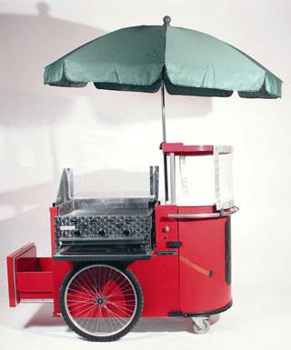 profi grillwagen als grillmobil leihen mieten in berlin. Black Bedroom Furniture Sets. Home Design Ideas